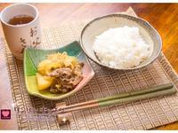 Celine's Kitchen日式洋芋燉牛肉(肉じゃが)