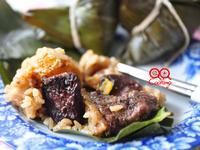 賀端午-黑胡椒牛排粽
