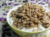 ㄚ曼達的廚房~高梁肉燥