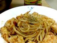 「CLASSICO®義大利麵醬」番茄雞肉義大利麵