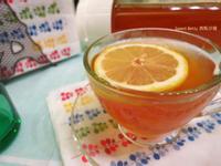 好喝的檸檬紅茶
