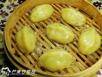 [新北健康三寶]~芒果竹筍包