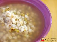 悶燒鍋做綠豆薏仁湯好簡單
