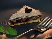 【差不多食譜】桑椹卡士達塔 Mulberry Custard Tart