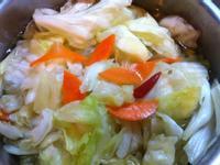 台式泡菜(酸/甜/脆/辣)