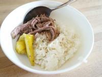 烤箱燉義式醃椒牛肉Beef Dip