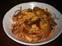 【Classico®蘑菇橄欖口味義大利麵醬】紫茄紅醬燉飯