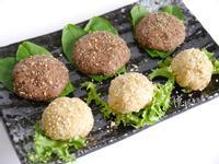 薏仁紅糯香米麻薯 (水煮法)