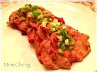 Mimi♥紅糟燒肉