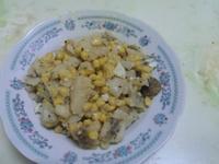 減肥料理-玉米馬鈴薯