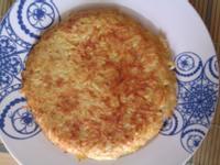 瑞士rösti 煎洋芋