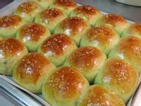 ▊養樂多搽茶紅豆餐包《直接法》♥♥ ▊