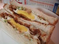 『超快速懶人窈窕輕食』Special K 脆口三明治