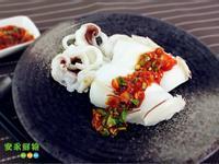 【安永鮮物】花枝佐五味醬