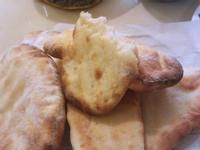 印度烤餅Naan