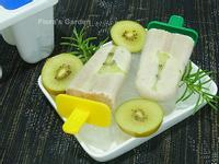 【九陽豆漿機】香蕉奶昔冰棒