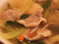 麻油當歸生薑羊肉湯【食在養生】