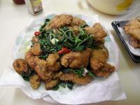 超簡單好吃鹹酥雞
