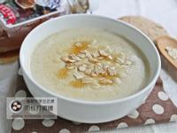 楓糖燕麥豆奶|九陽豆漿機