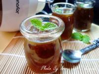 黑糖海燕窩凍飲~九陽豆漿機