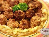川丸子煨白菜
