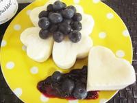 。●◦ 藍莓優格乳酪蛋糕 ◦●。