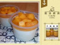 凱洛廚房 芒果奶酪