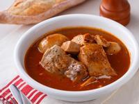 【家樂福廚房】十分鐘搞定馬賽魚湯 (Bouillabaisse)