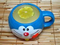 金桔梅子茶