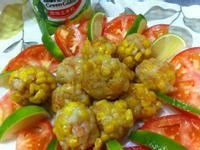 金黃玉米蝦球~綠巨人黃金玉米鑽石規格