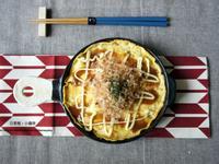 大阪燒風炒飯
