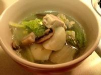 清燉馬鈴薯排骨湯