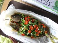 剁椒烤魚by戀戀家