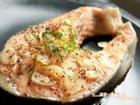 12分鐘美味煎鮭魚