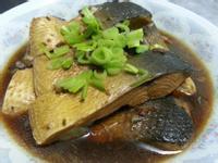 香滷虱目魚肚