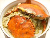 人妻的廚房-沙公椰香綠咖哩