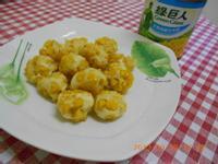 奶香玉米球【綠巨人黃金玉米鑽石規格】
