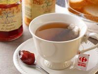 俄羅斯果醬紅茶