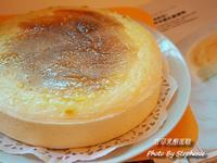 香草乳酪蛋糕