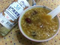 【金門高粱飄香料理】糯米桂圓粥