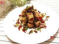 椒鹽百頁豆腐