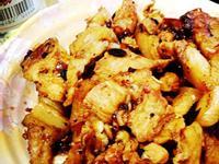 『金門高粱飄香料理』醬燒五花肉