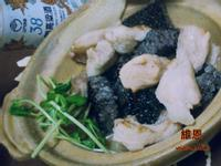 【金門高粱飄香料理】~ 麻油松板豬