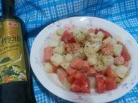 義大利式馬鈴薯沙拉[泰山橄欖油]