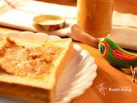 【差不多食譜】自製花生醬 Home-made Peanut Butter