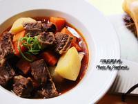 川味滷牛肉