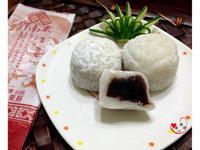 米麻糬月餅【臺東農產好料理】