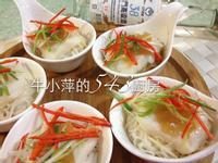 [金門高梁飄香料理]酒香魚排麵線