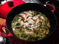 酸菜魚片湯
