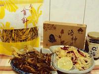 東農雙脆「臺東農產好料理」